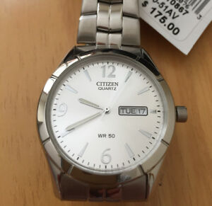 Brand new Citizen watch