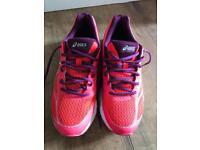 Asics Gel Pulse 8 Women's Running Shoe