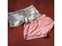 Set of 2 shorts (1x Zara) 16