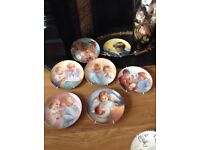 Plates My Angel by Heavenly Angels