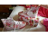 Lilly Kelly's brand new size 7