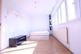 Newly Refurbished 3bed Room Maisonette in E1