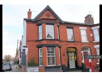 4 bedroom house in Plattsville Road, Liverpool, L18 (4 bed)