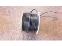 SWA armoured electrical cable 5 core