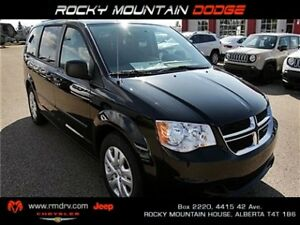 2016 Dodge Grand Caravan Canada Value Package * REDUCED PRICE *