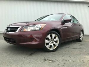 2009 Honda Accord Sedan EX at
