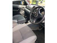 Toyota rav, green, 3 door for sale