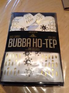 BUBBA HO-TEP. DVD. BRUCE CAMPBELL, HORREUR, ELVIS, CULTE,COMÉDIE