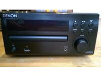 Denon RCD-M39DAB in great condition with original packaging