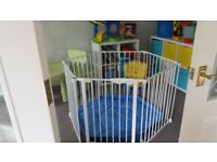 Lindam play pen for sale