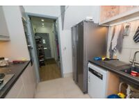 Double Bed in Rooms to rent in shared house in Tower Hamlets, London