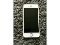 IPHONE 5S GOLD 16GB EE-T-MOBILE NETWORK EXCELLENT CONDITION
