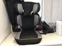 John Lewis Baby - High Back Booster Car Seat