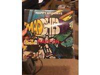 Happy Mondays vinyl record 12 inch