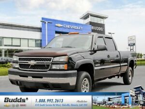 2006 Chevrolet Silverado 2500HD SAFETY AND RECONDITIONED