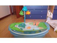 Baby Bath 'Ocean Budies' age 0-2 years