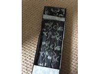 Vintage Bow Tie & Cumberbund