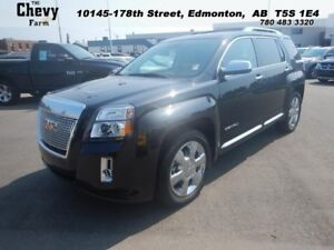 2013 GMC Terrain Denali SLT AWD  1 owner-No Accidents!