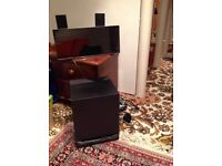 Sony Blue-ray Disc / DVD home theatre system