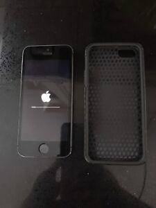 Unlocked IPhone 5s Space Grey 32GB