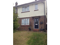 2-Bed House in ( Brighton) Multi-Swap Wanted 3-Bed In London with Sep Dining Rm No Time wasters