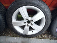 "Audi TT mark 2 17"" alloy wheel x1 Audi tt mk2"