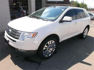 2008 Ford Edge Limited AWD Never seen Winter! 2 Year Warranty!