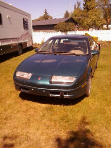 1991 Saturn S-Series Other