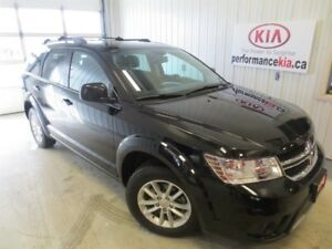 2014 Dodge Journey SXT / Limited