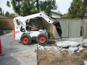 Demolition, excavation, concrete cutting & coring. We do it all!