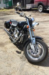 Suzuki marauder 800, 2001