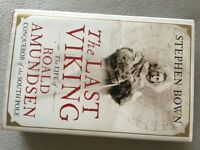 The last Viking book bargain £3 !! !!