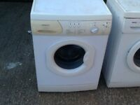 Washing machine (working but old) OR (spares or repairs)