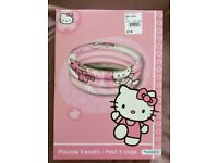 BN in Box Unopened Hello Kitty Paddling Pool