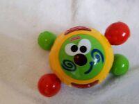 Fisher price baby playzone - Touch & crawl friend.