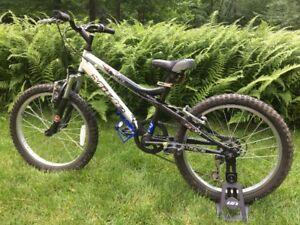 Miele BB série 20'' – Vélo de montagne
