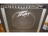 Peavey Bandit Solo series 75..made in USA.Great condition.