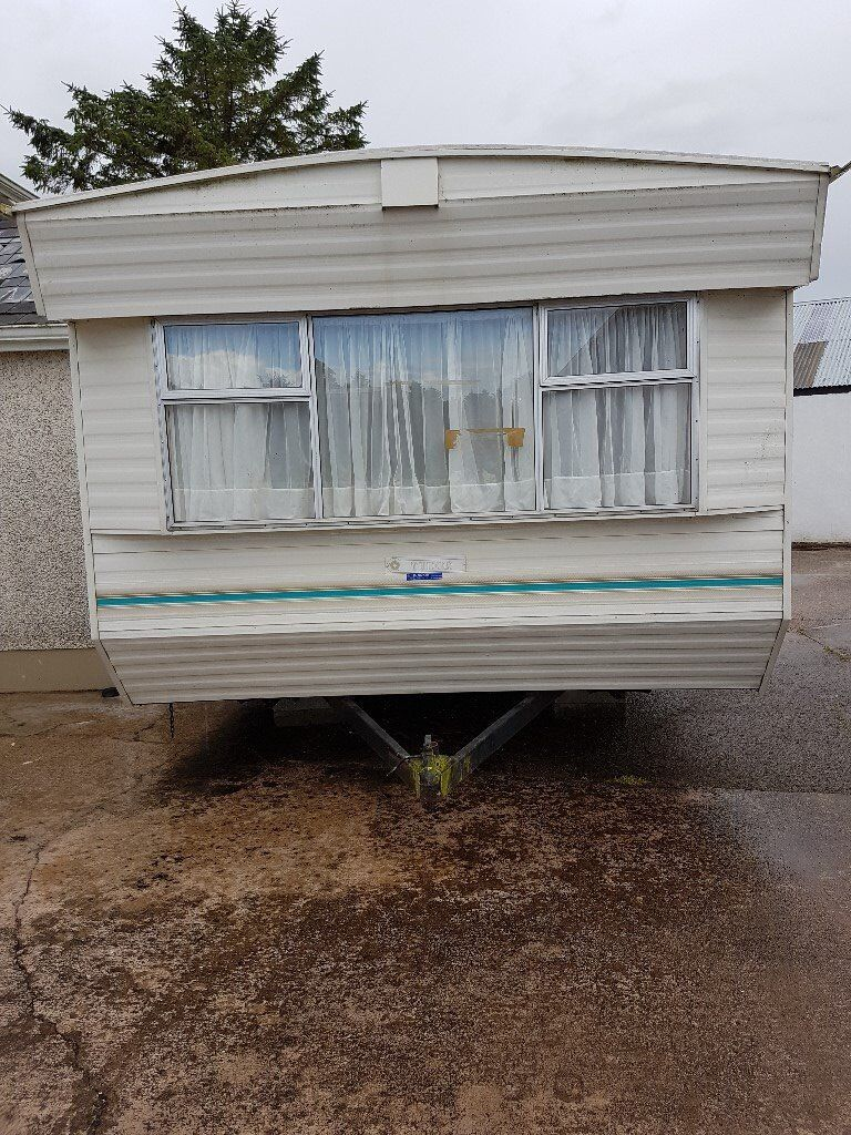 Mobile Home Insurance Donegal