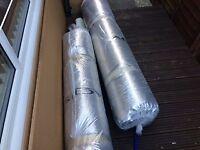 Triso-super 10+ insulation