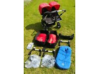 Bugaboo Donkey Duo Bundle