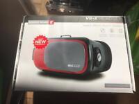 VR-X headset