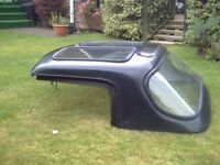 MGB Roadster Hard Top.For a Classic car.