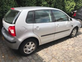 VW polo 52 plate for sale for only £250