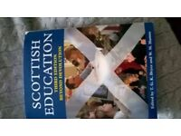 Scottish Education-Bryce and Humes,3rd edition