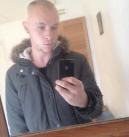 male 22 looking for live in work