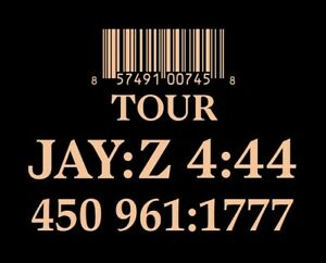 JAY-Z : SECTION ROUGE !!!