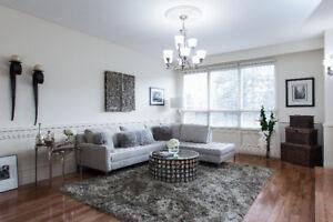 HOME STAGING/INTERIOR DESIGN/SMALL CONDO MAKEOVER