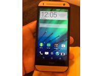 HTC One M8 mini (mini2), Unlocked, £65