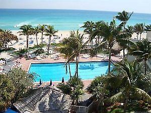 Condo à louer, Golden Strand, Sunny Isles, Floride