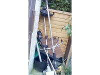 Strimmers / trimmers petrol garden accs